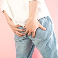 骨盤(臀部・腹部・股関節)